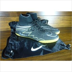 Nike HypervenomX Proximo IC Indoor Soccer Shoes